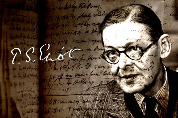 the life and times of thomas stearns eliot
